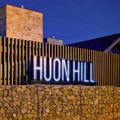 Huon Hill - About