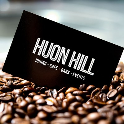 Huon Hill - Dining
